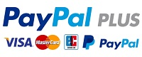 payment - paypal plus